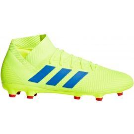 adidas NEMEZIZ 18.3 FG - Ghete de fotbal bărbați
