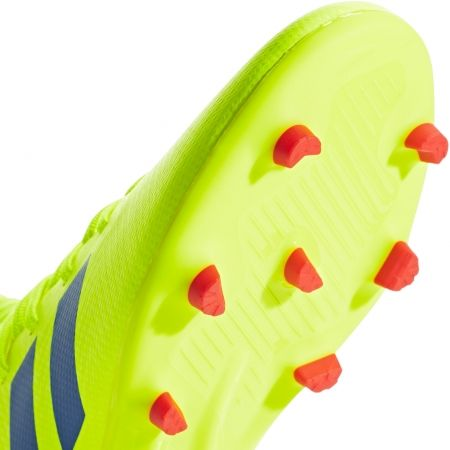 Детски футболни обувки - adidas NEMEZIZ 18.3 FG J - 8