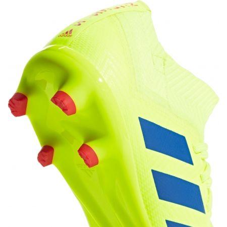 Детски футболни обувки - adidas NEMEZIZ 18.3 FG J - 9