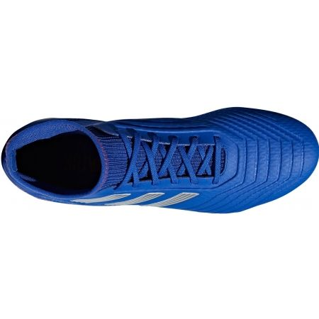 Men's football boots - adidas PREDATOR 19.3 FG - 4