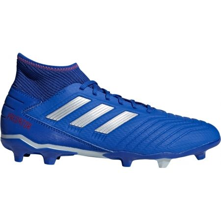 Men's football boots - adidas PREDATOR 19.3 FG - 1
