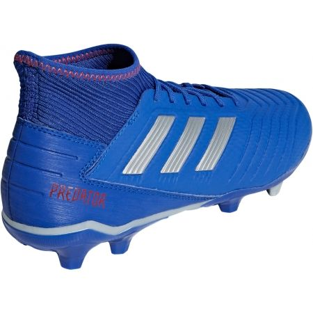 Men's football boots - adidas PREDATOR 19.3 FG - 6