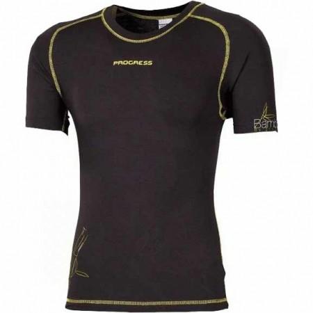 E NKR - Men's T-shirt - Progress E NKR