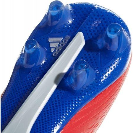 Pánské kopačky - adidas X 18.2 FG - 8