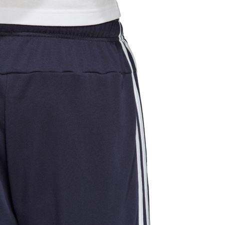 Pánské šortky - adidas E LIN SHRT FT - 8