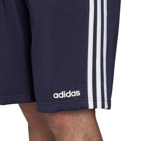 Pánské šortky - adidas E LIN SHRT FT - 9