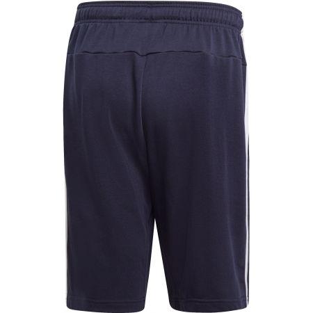Pánské šortky - adidas E LIN SHRT FT - 2