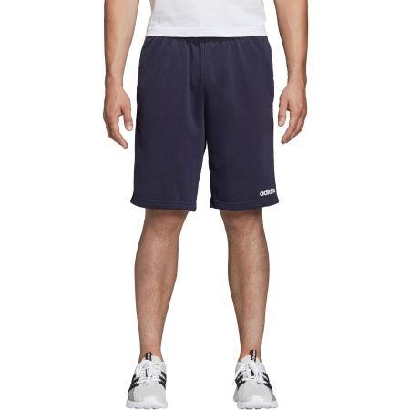 Pánské šortky - adidas E LIN SHRT FT - 3