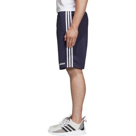 Pánské šortky - adidas E LIN SHRT FT - 5