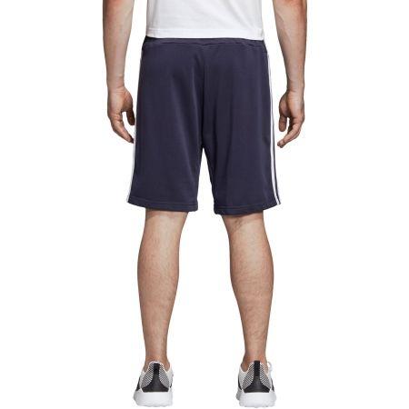 Pánské šortky - adidas E LIN SHRT FT - 6