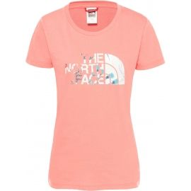 The North Face S/S EASY TEE W - Women's T-shirt