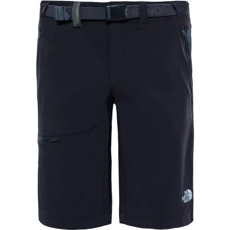 The North Face SPEEDLIGHT SHORT M - Pánske šortky