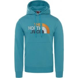 The North Face LIGHT DREW PEAK PULLOVER HOODIE M - Pánská mikina
