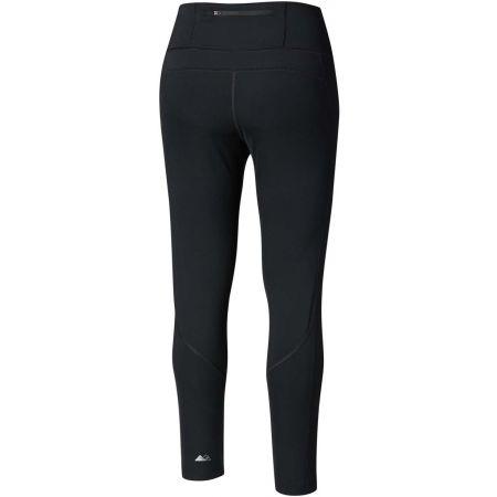 Dámslé elastické kalhoty - Columbia BAJADA II ANKLE TIGHT W - 2