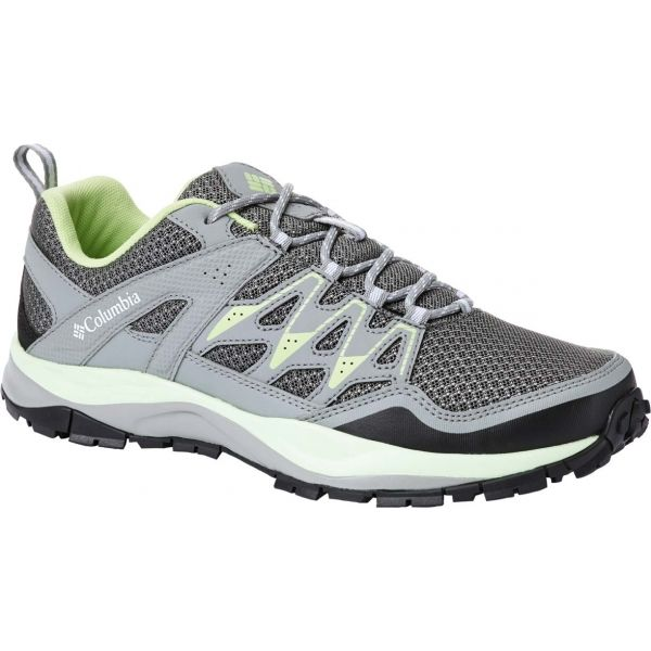 Columbia WAYFINDER сив 10 - Дамски спортни обувки