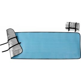 Crossroad MATRACE - Aluminium sleeping pad