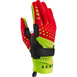 Leki NORDIC RACE SHARK - Cross-country skiing gloves