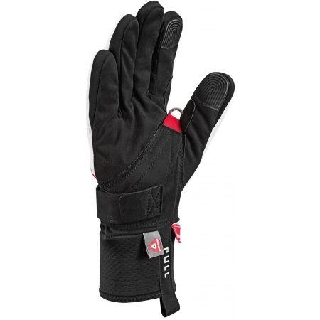 Dámske rukavice na bežky - Leki NORDIC THERMO SHARK LADY - 2