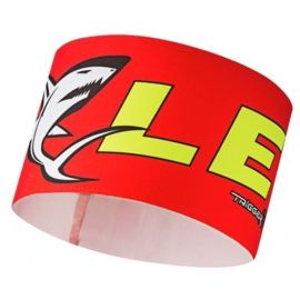 Leki RACE SHARK HEAD BAND - Banderolă