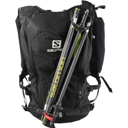 Bežecký batoh - Salomon AGILE 6 SET - 3