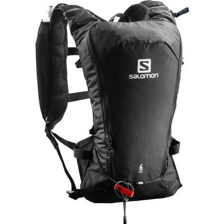 Bežecký batoh - Salomon AGILE 6 SET - 1