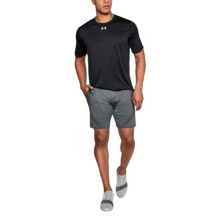 Pánske šortky - Under Armour THREADBORNE SEAMLESS SHORT - 3