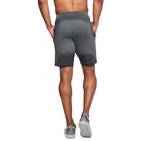 Pánske šortky - Under Armour THREADBORNE SEAMLESS SHORT - 6
