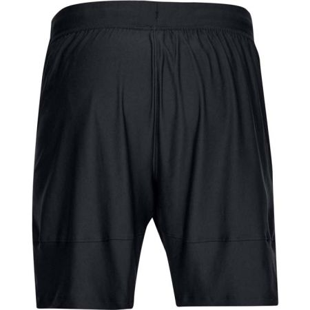 Men's shorts - Under Armour TBORNE VANISH SHORT - 2