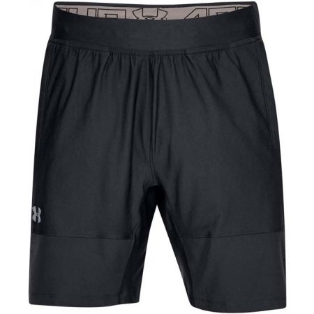 Men's shorts - Under Armour TBORNE VANISH SHORT - 1