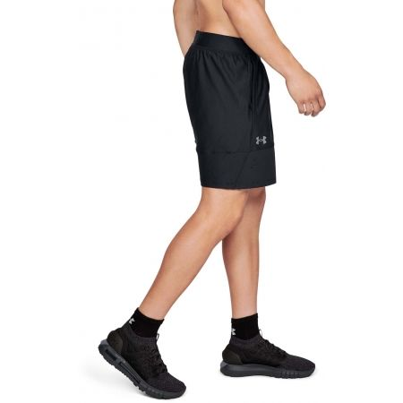 Men's shorts - Under Armour TBORNE VANISH SHORT - 5