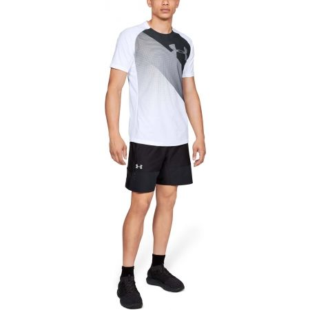 Men's shorts - Under Armour TBORNE VANISH SHORT - 3
