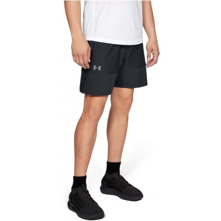 Men's shorts - Under Armour TBORNE VANISH SHORT - 4