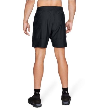 Men's shorts - Under Armour TBORNE VANISH SHORT - 6