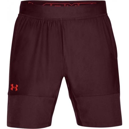 Under Armour TBORNE VANISH SHORT - Pánske šortky