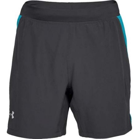 Under Armour SPEEDPOCKET SWYFT 7'' SHORT - Spodenki do biegania męskie