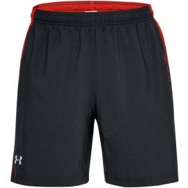 Under Armour LAUNCH SW 2N1 GRAPHIC SHORT - Men's running shorts