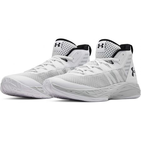 Pánska basketbalová obuv - Under Armour JET MID - 3