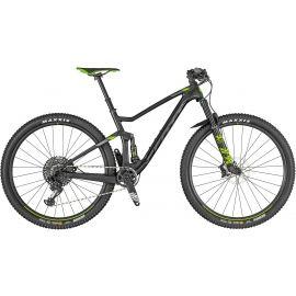 Scott Spark 920 - Celoodpružené horské kolo