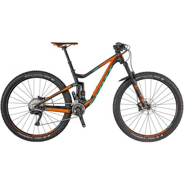 Scott GENIUS 930  M - Horské kolo