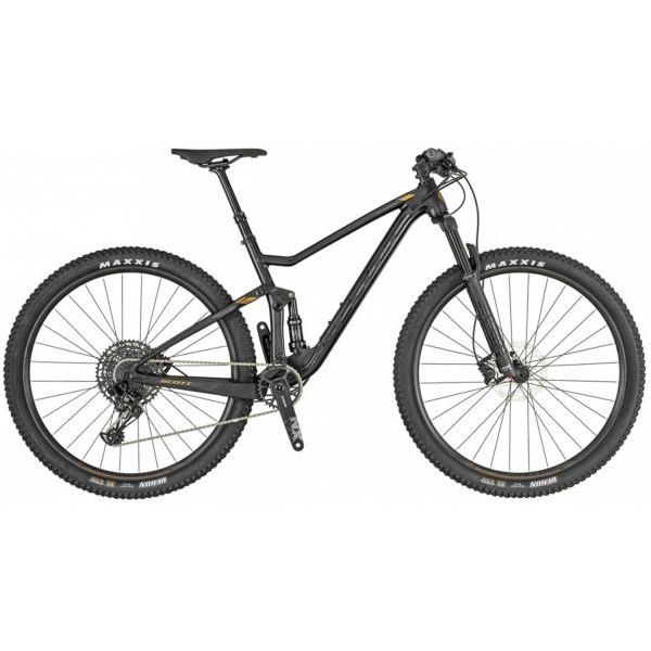 Scott Spark 950  L - Celoodpružené horské kolo