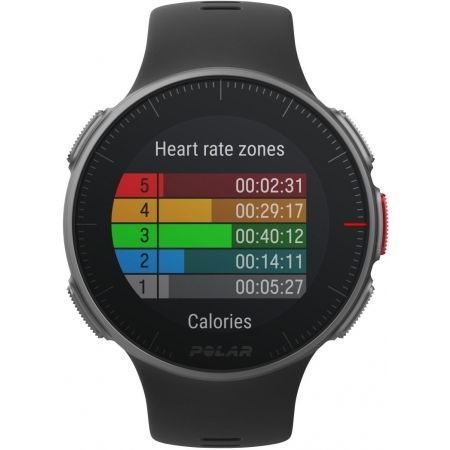 Ceas sport cu GPS - POLAR VANTAGE V HR - 2