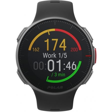 Ceas sport cu GPS - POLAR VANTAGE V HR - 4
