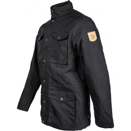 Pánská zimní bunda - Fjällräven RÄVEN PADDED JACKET - 2