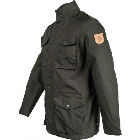 Pánská zimní bunda - Fjällräven 87128-662 Räven Padded Jacket - 2