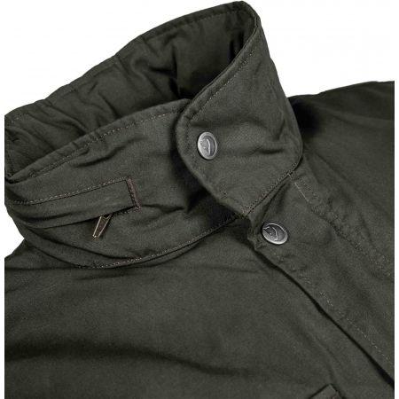 Pánská zimní bunda - Fjällräven 87128-662 Räven Padded Jacket - 4