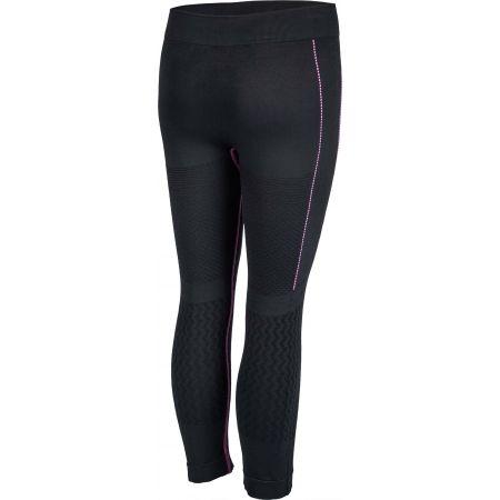 Дамски функционален клин - Mico 3/4 TIGHT PANTS - 3