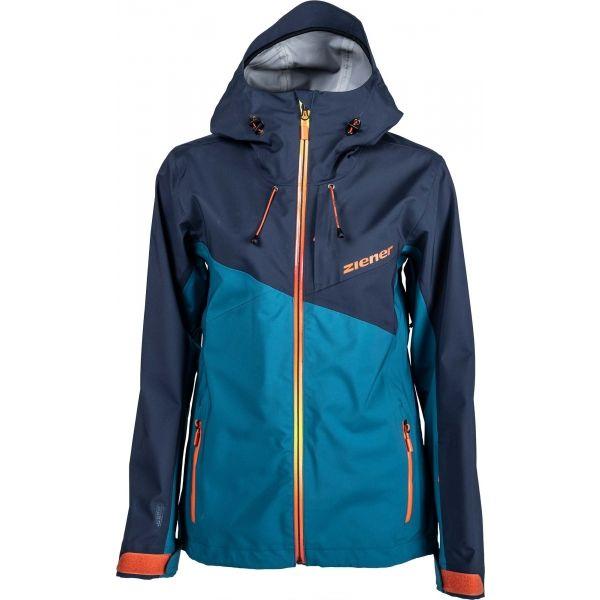 Ziener TIBOR - Dámska lyžiarska bunda