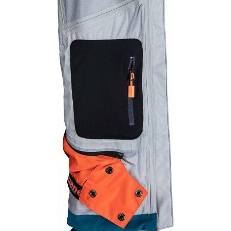 Dámska lyžiarska bunda - Ziener TIBOR - 4
