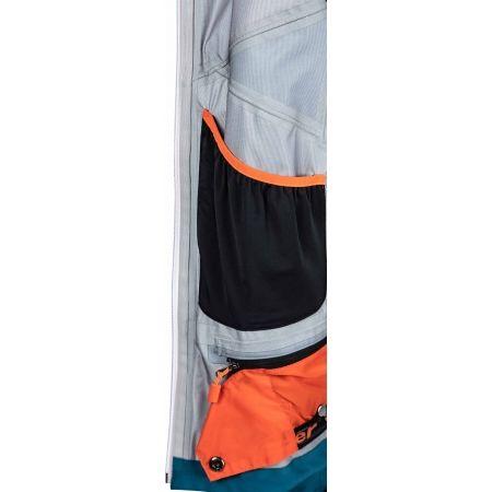Dámska lyžiarska bunda - Ziener TIBOR - 5