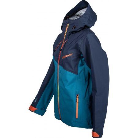 Dámska lyžiarska bunda - Ziener TIBOR - 2